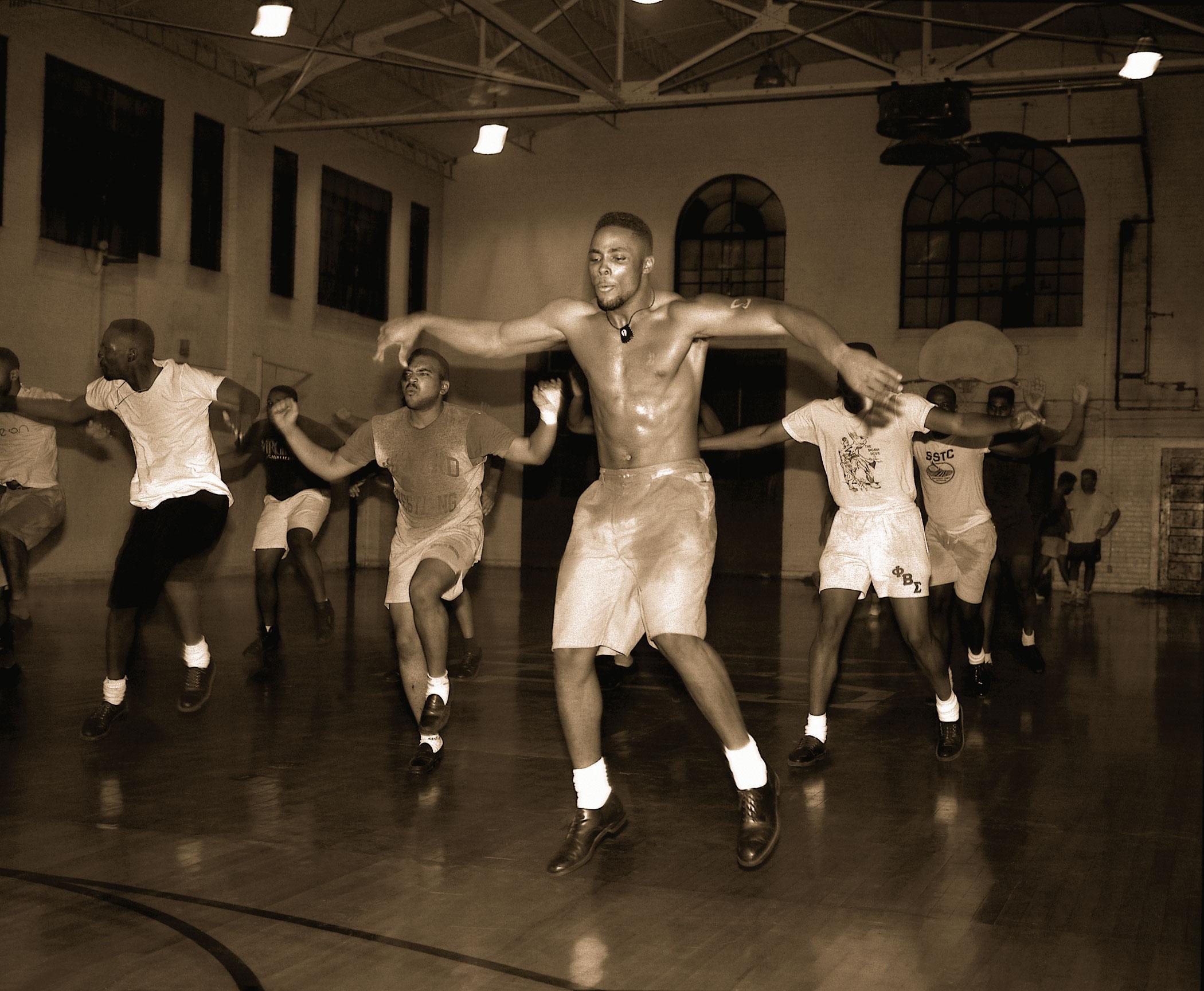 Black Men Fly