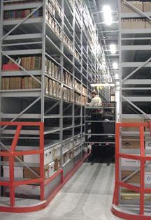 Annex stacks