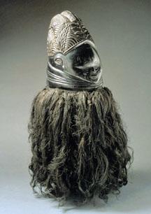 Sande Mask