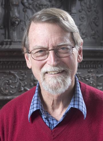 David Mumford