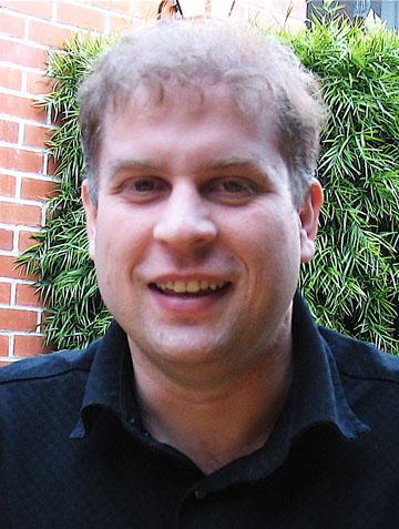 David Badre