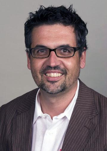 Gianpaolo Baiocchi
