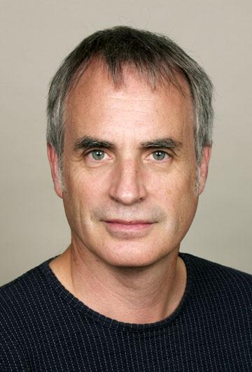 John Cayley