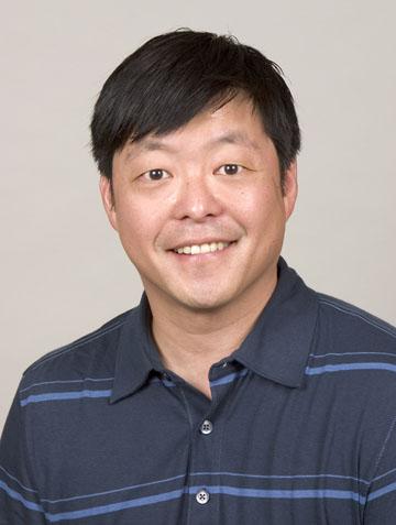 Kenneth Chay