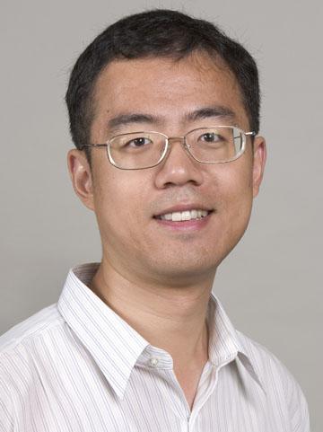 Hongjie Dong