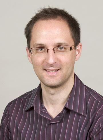 Jacques Khalip