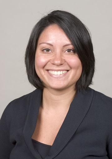 Deborah Rivas