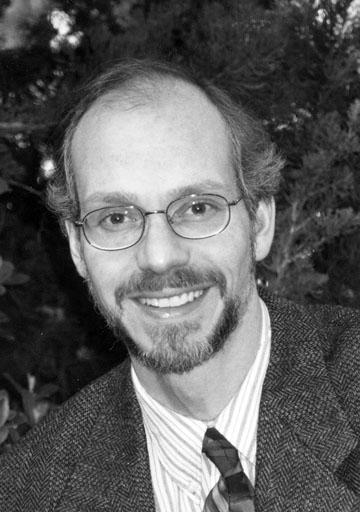 Mark Suchman