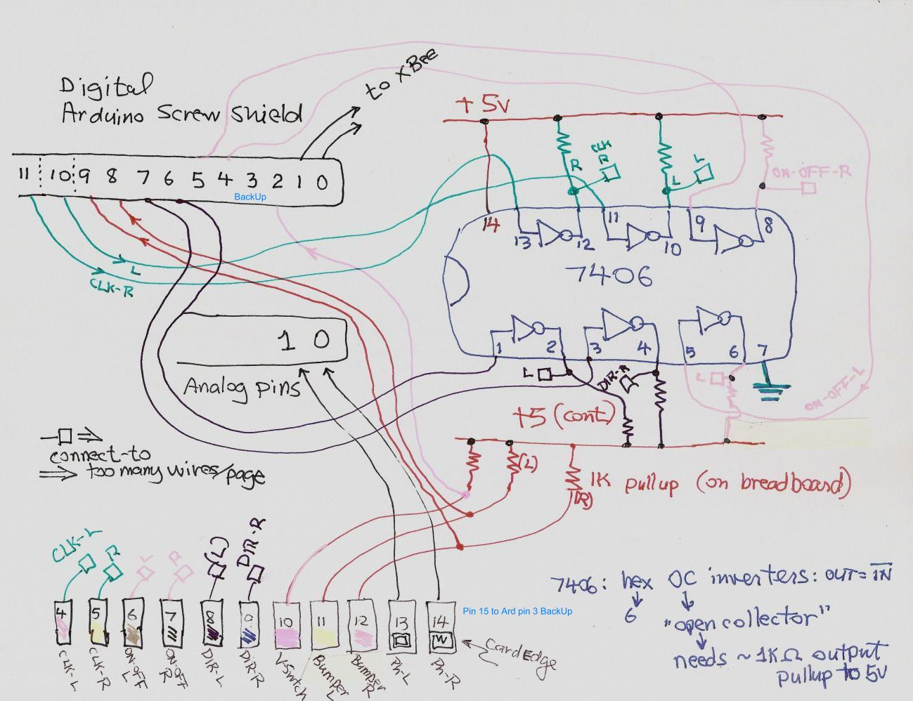 Lab 4Pre Arduino 2014