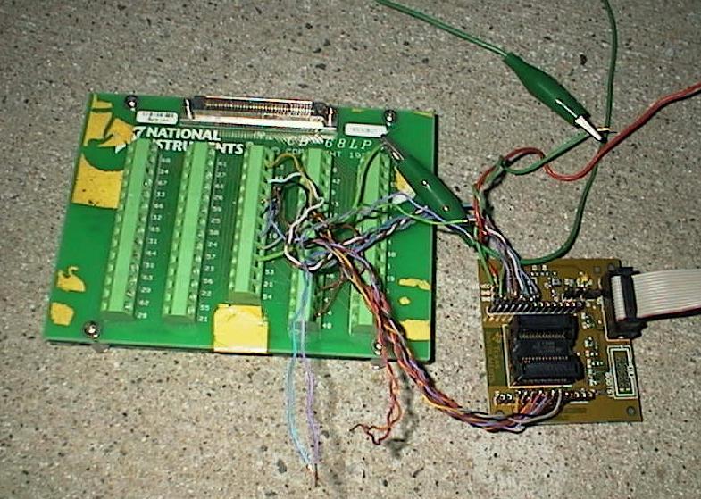 Lab 4Pre MSP430 2006