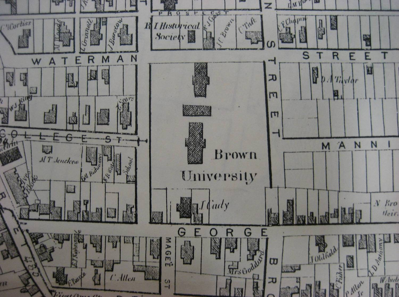 Chapter 3: History of Rhode Island Hall on hopkins university, johns hopkins map, hopkins organizational chart, jhu map, hopkins library hours, hopkins hospital map, er hopkins map, jhh map, hopkins state map,