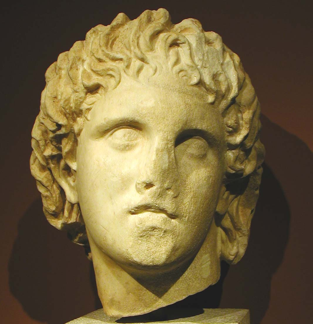 Alexander the great and the alexander tradition uploaded image kristyandbryce Choice Image