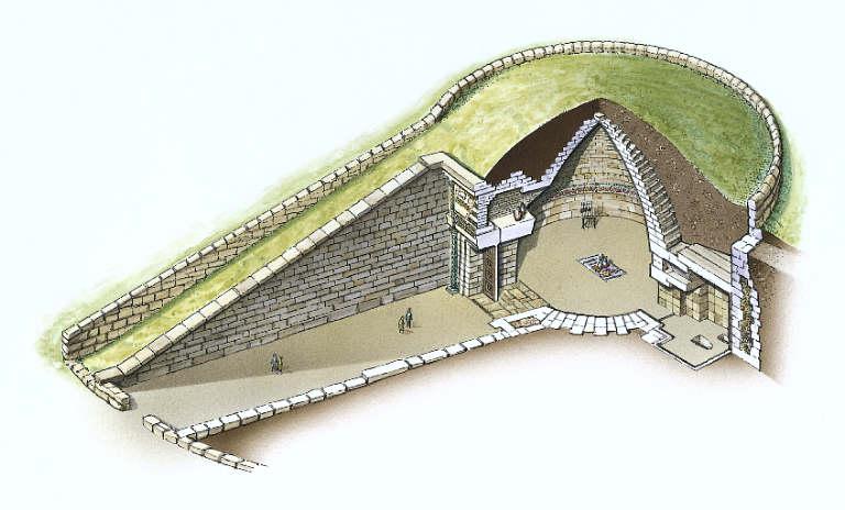 Tholos Tomb