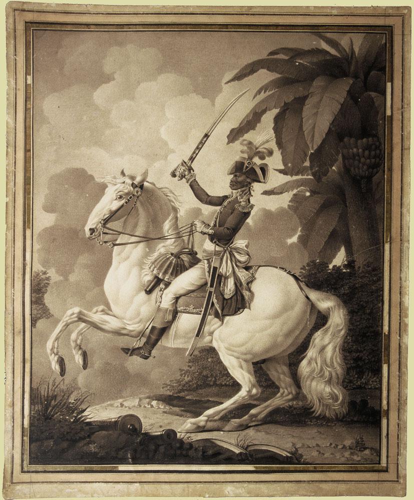 Toussaint Louverture and the Haitian Revolution