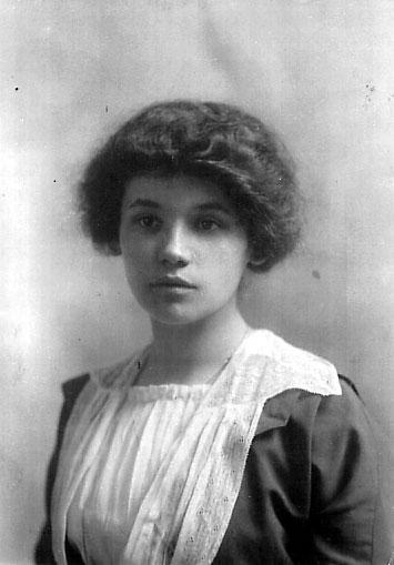 Tatiana Kushnev