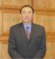 Dr. Li Wang of Brown University Library