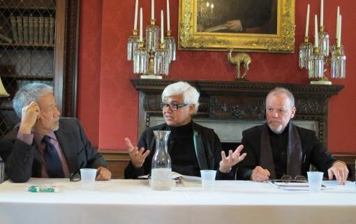 amitav ghosh essays History, narrative, and testimony in amitav  comprehensive overview of the work of indian novelist amitav ghosh  the essays in this volume analyze ghosh.