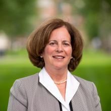 Eileen Goldgeier