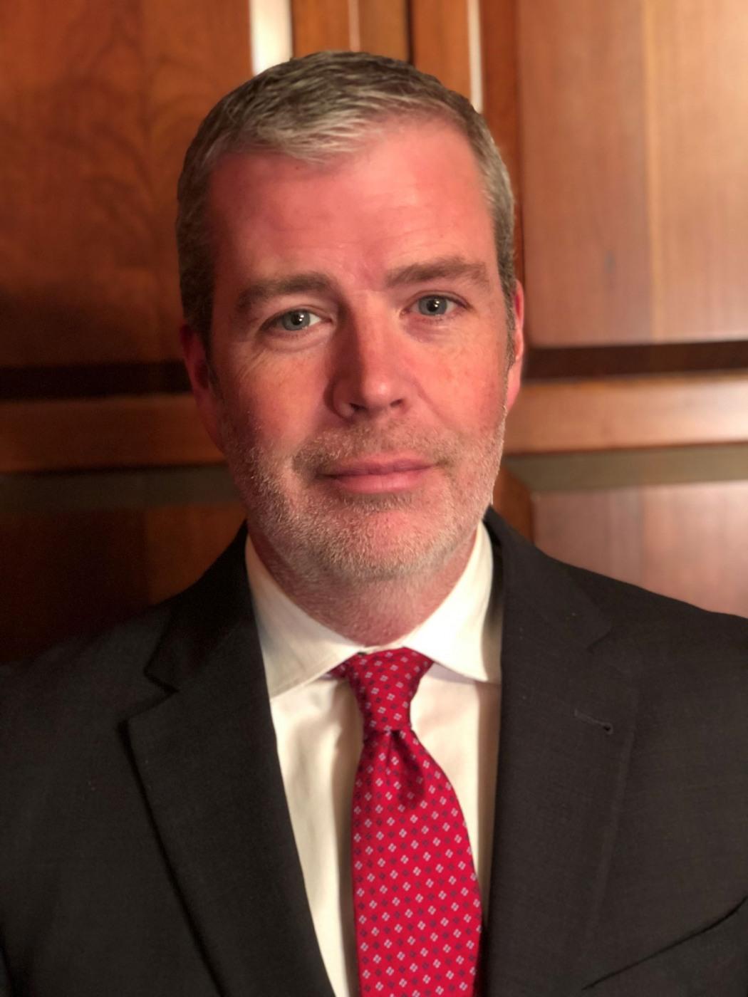 Michael P. White