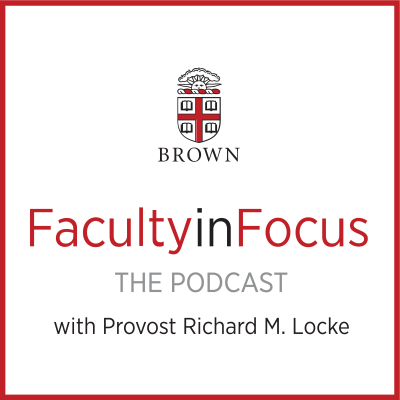 Faculty in Focus: The Podcast