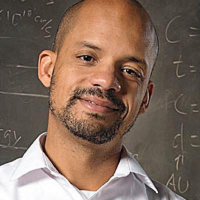 Dr. John Asher Johnson