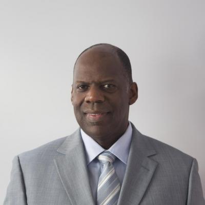 Dr. Ronald Aubert