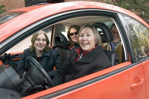 Image result for Finding a Carpool