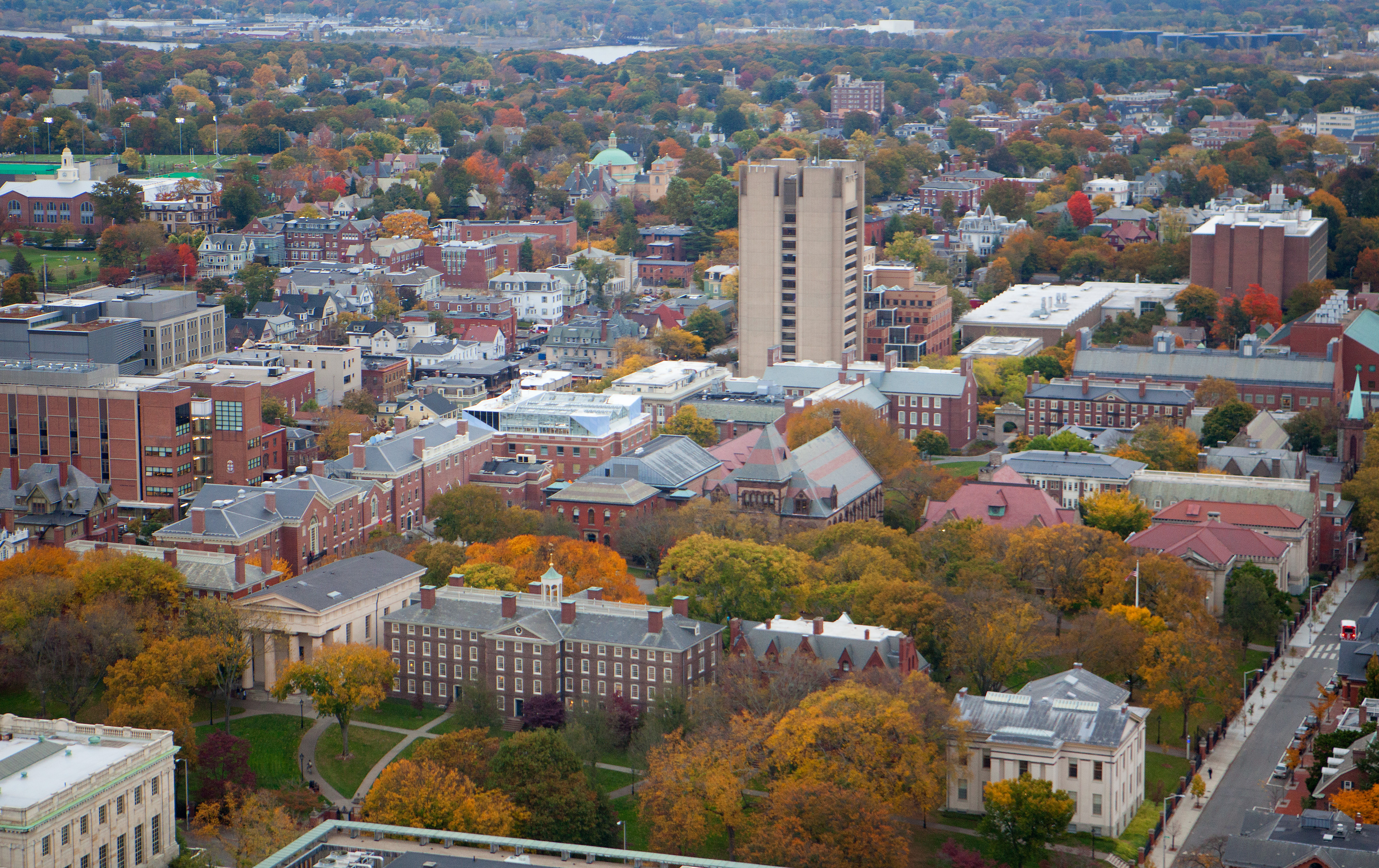 Alpert Medical School >> Campus Resources | Vice President for Campus Life | Brown University