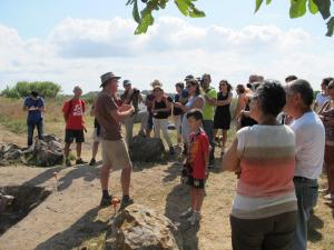 SUrachi 2015 Day of Archaeology
