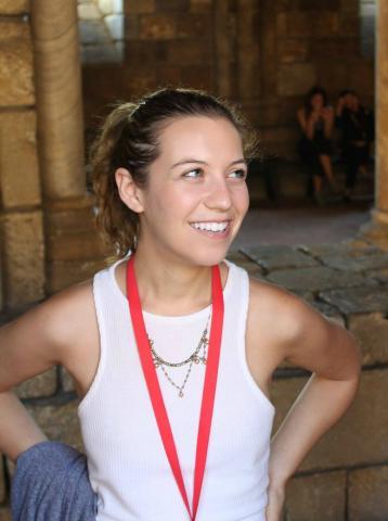 Rhea Stark