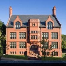 Brown University's Cogut Institute for the Humanities