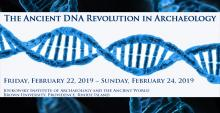 CFP: State of the Field 2019 - The Ancient DNA Revolution in Archaeology