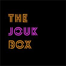The JoukBox logo