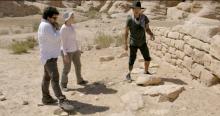 Petra's Hidden Origins