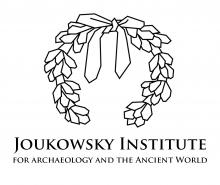 Joukowsky Institute for Archaeology logo