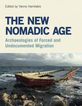 The New Nomadic Age cover image