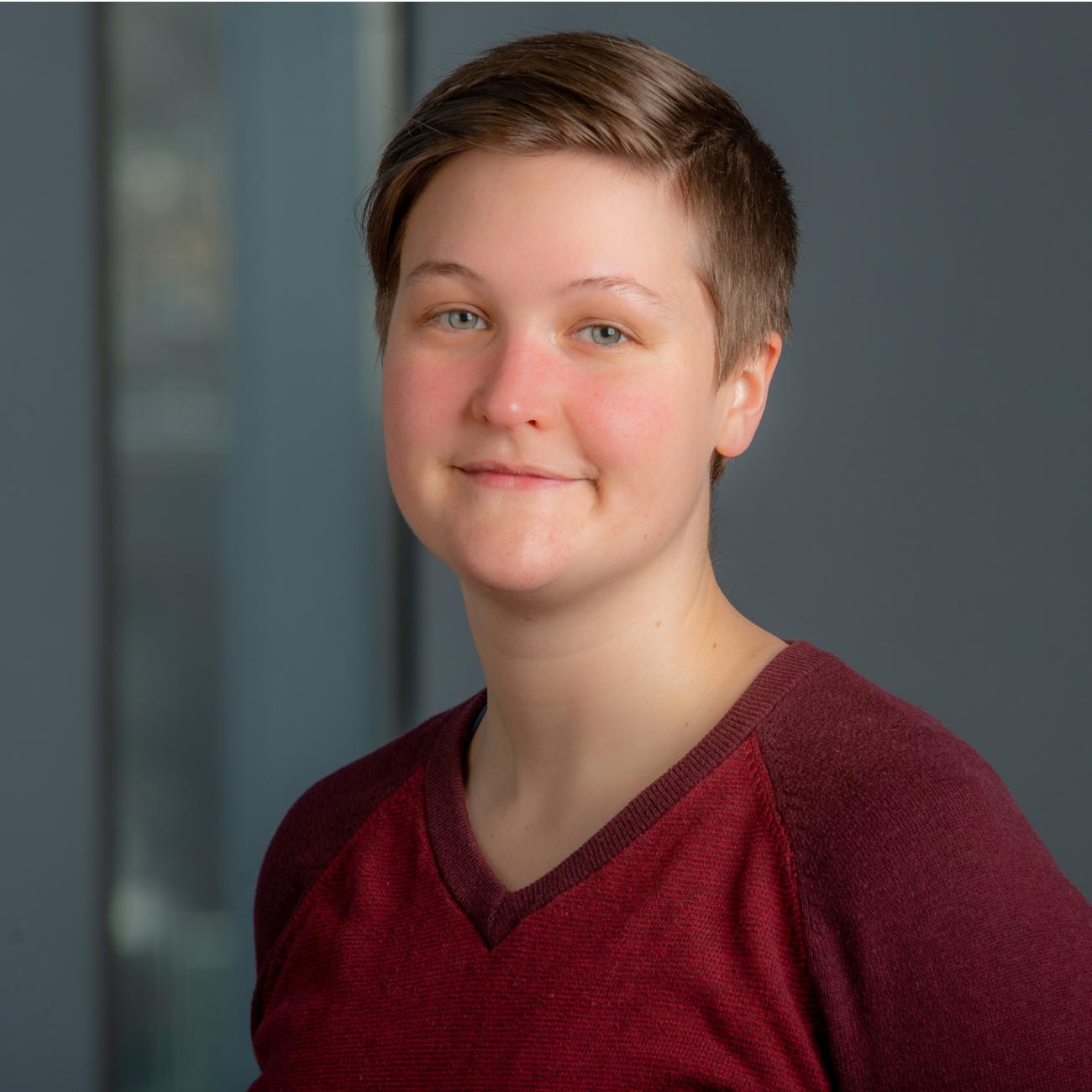 Kaileigh Ahlquist