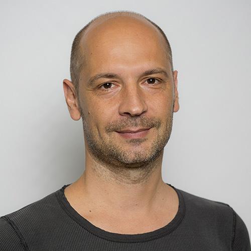 Alexander Fleischmann