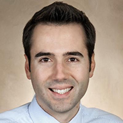 Bradley DeNardo