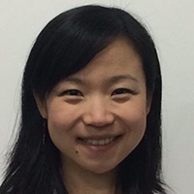 Elizabeth Yiru Wu
