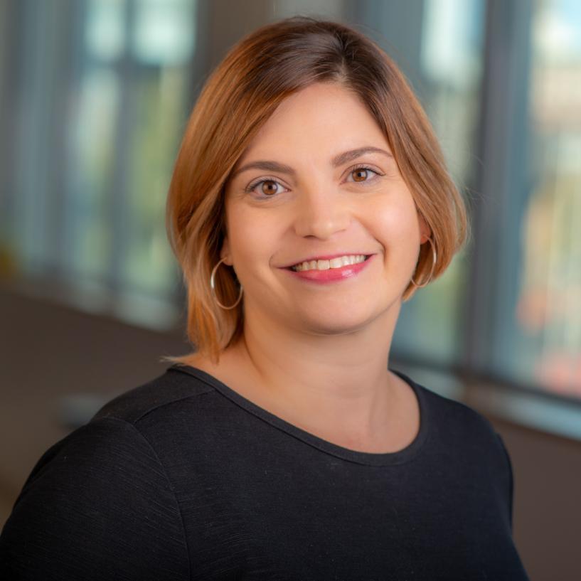 Laura Kalafarski