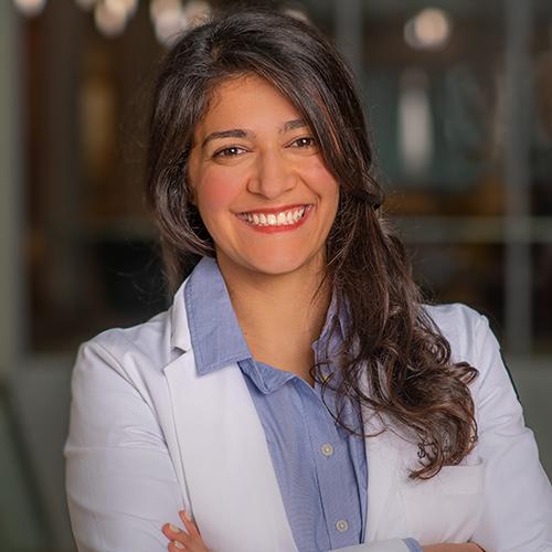 Sahar Shahamatdar
