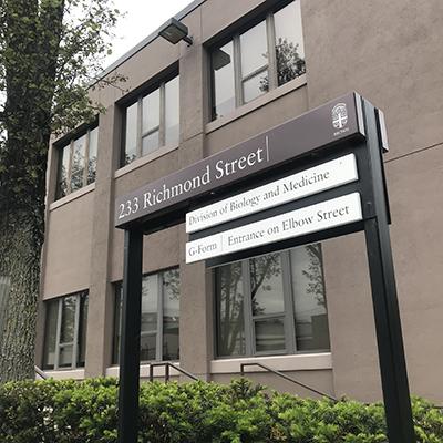 233 Richmond Street