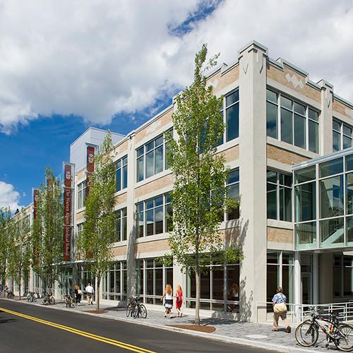 Alpert Medical School, 233 Richmond Street