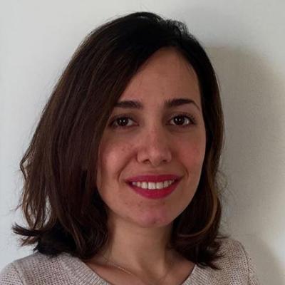 Maryam Bonakdar