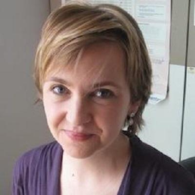 Amanda Jamieson