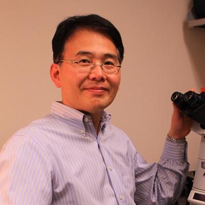 Chun Guen Lee