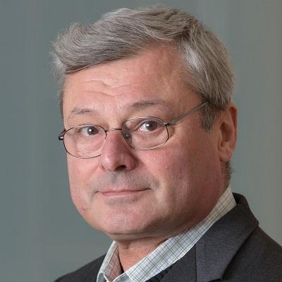 John Sedivy