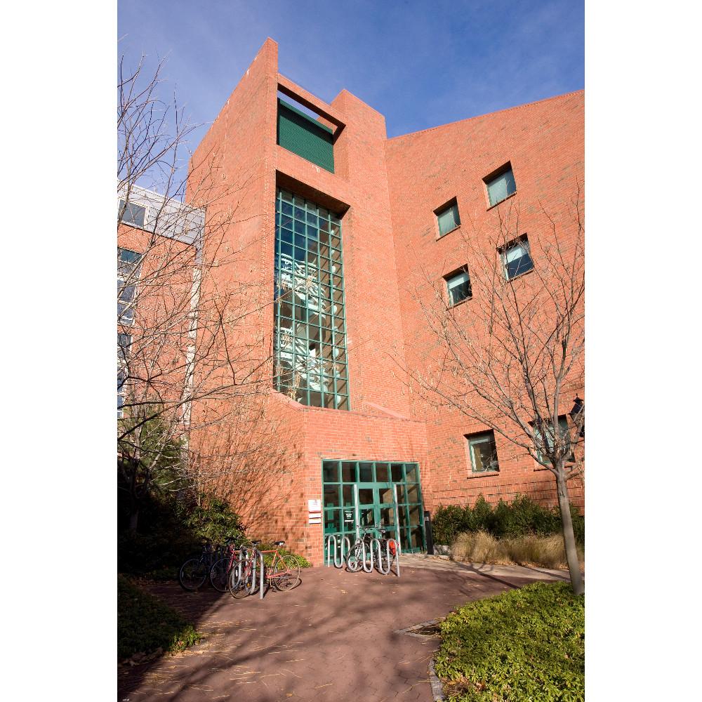 Brown University Geo Chem
