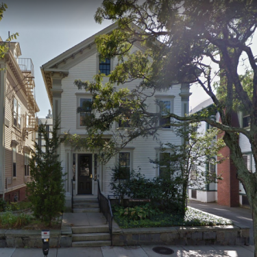 131 Waterman Street, street view
